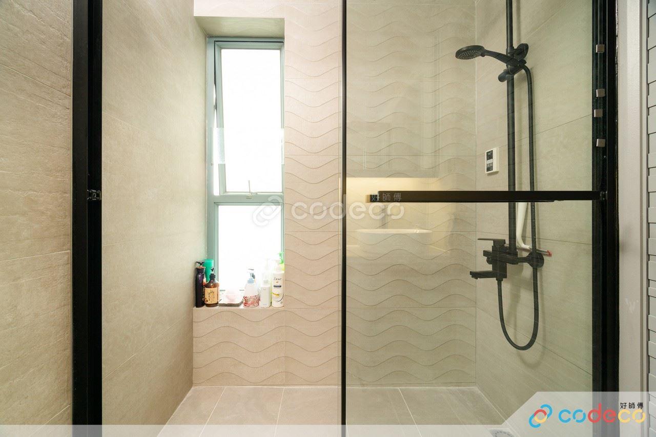 浴屏款式案例