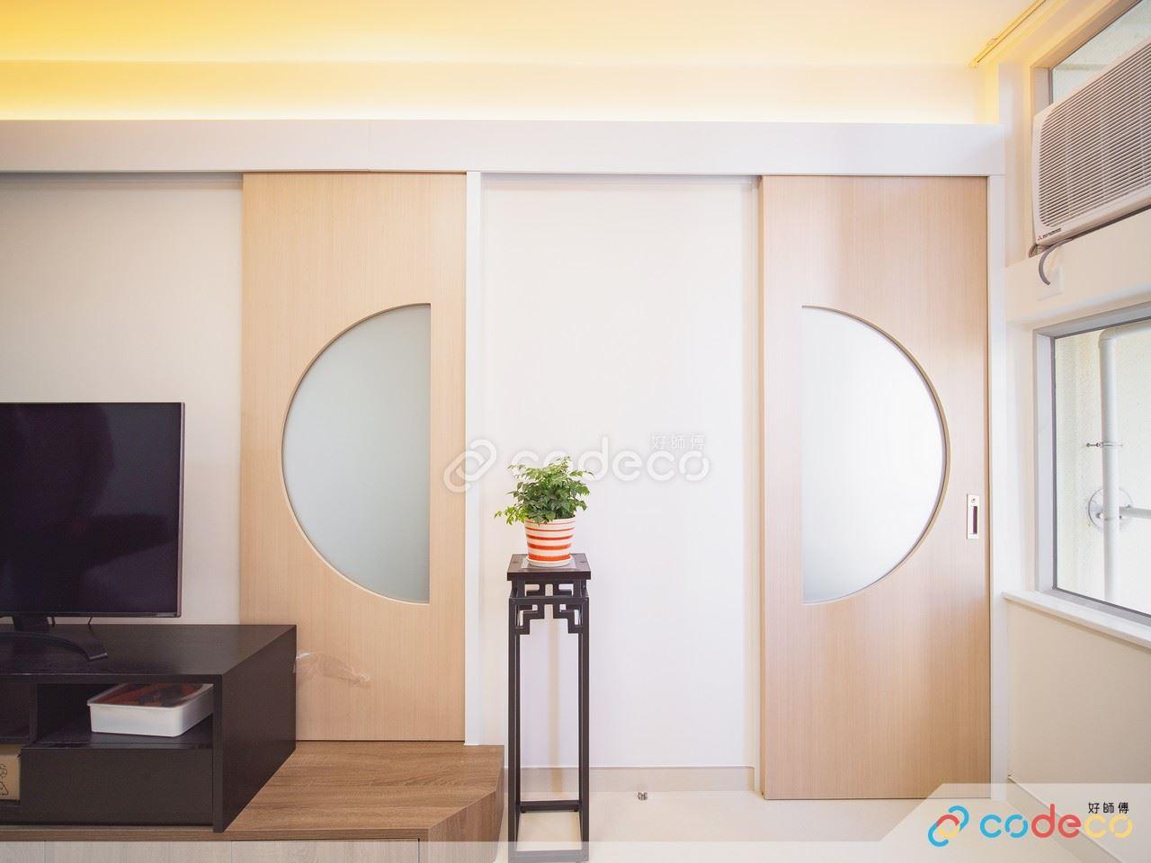 眼鏡房設計案例