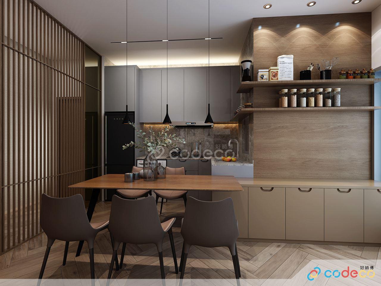 凱滙廚房設計