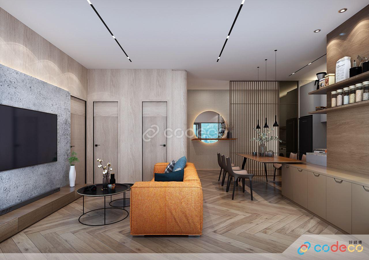 凱滙大廳設計