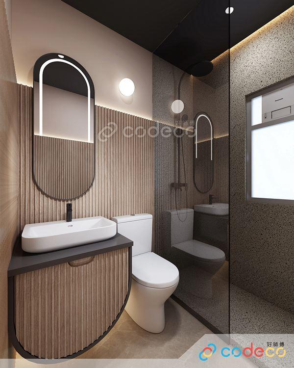 凱滙浴室設計